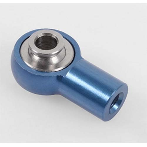 하비몬M3 Mini Aluminum Axial Style Rod End (Blue) (10)[상품코드]RC4WD