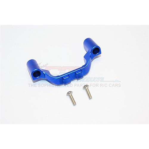 하비몬Revo Alloy Front Gear Box Protector Mount w/Screws - Blue[상품코드]GPM