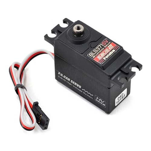 하비몬BLS371SV Brushless S.Bus2 Programmable Digital High Voltage Servo[상품코드]FUTABA