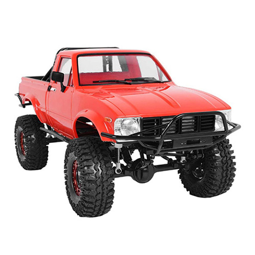 하비몬1/10 Marlin Crawlers Trail Finder 2 ARTR w/Mojave II Crawler Body Set - 송수신기 별도[상품코드]RC4WD