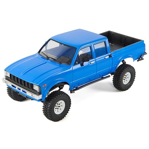 "하비몬1/10 Trail Finder 2 ""LWB"" ARTR w/Mojave II Four Door Body Set [송수신기 별도][상품코드]RC4WD"