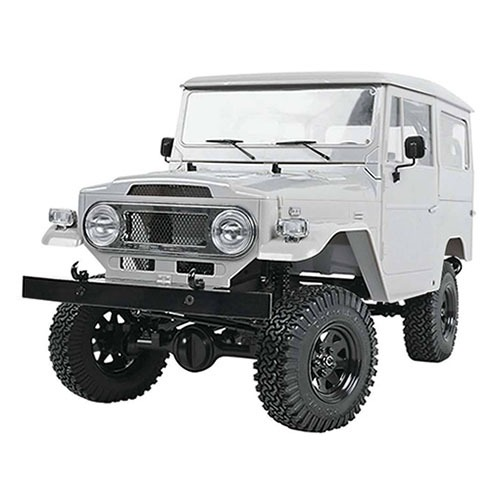 하비몬1/10 Gelande II Truck Kit w/Cruiser Body Set[상품코드]RC4WD