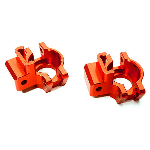 하비몬Billet Machined Rear Axle Hubs for Traxxas 1/7 Unlimited Desert Racer[상품코드]INTEGY
