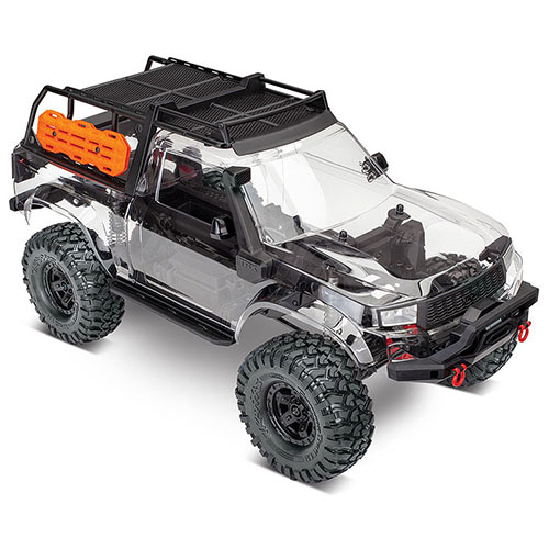 하비몬1/10 TRX-4 Sport Rock Crawler Assembly Kit[상품코드]TRAXXAS