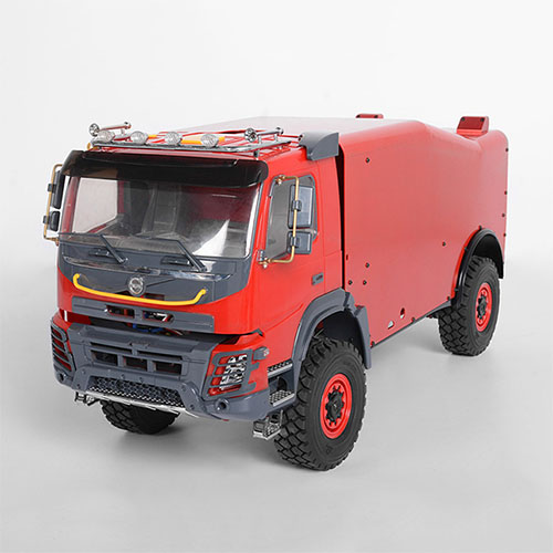 하비몬1/14 Dakar Rally Scale ARTR Race Truck[상품코드]RC4WD