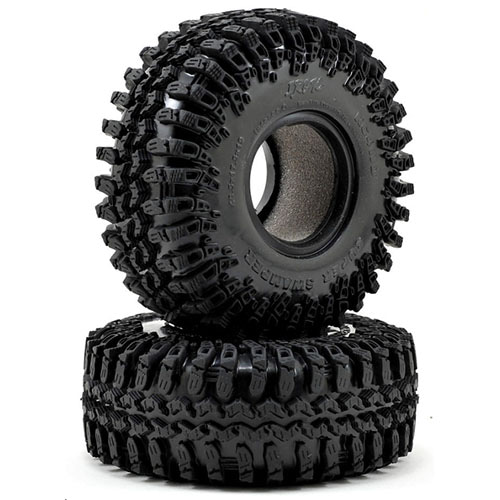 "하비몬[2개 반대분] Interco IROK 1.9"" Scale Tire (Super Swamper)[상품코드]RC4WD"