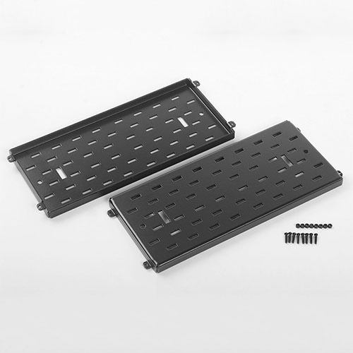하비몬[#VVV-C0633] Aluminum Rear Window Guard for Traxxas TRX-4[상품코드]CCHAND