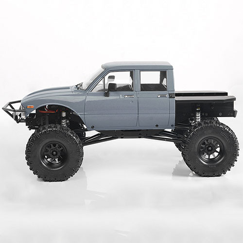 하비몬[행사중/12월 입고예정] 1/10 C2X Class 2 Competition ARTR Truck w/ Mojave II 4 Door Body Set (Semi-Assembled) - The Winning Truck of the 12 Hour Event[상품코드]RC4WD