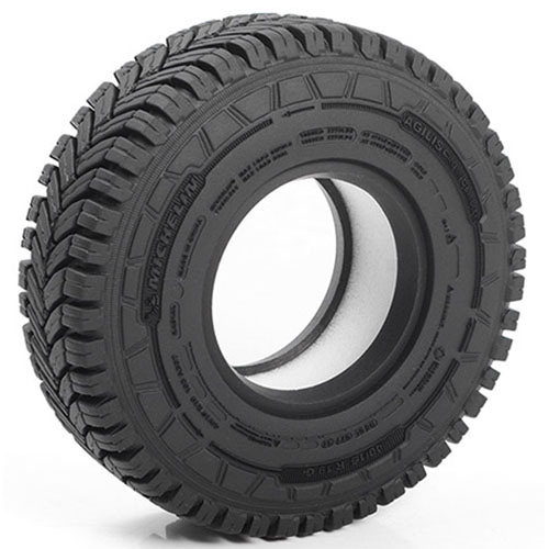 "하비몬[#Z-T0193] RC4WD Michelin Agilis C-Metric 1.9"" Tires[상품코드]RC4WD"