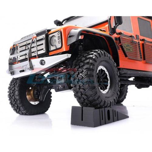 하비몬Scale Accessories: Wheel Ramp[상품코드]GPM