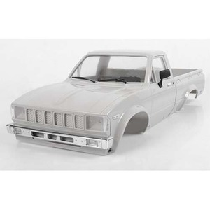 하비몬1/10 Mojave II Body Set for Trail Finder 2 (Primer Gray)[상품코드]RC4WD