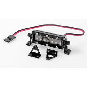 "하비몬1/10 High Performance LED Light Bar (40mm/1.5"")[상품코드]RC4WD"