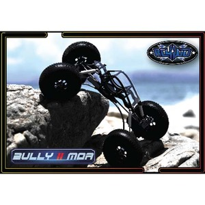 하비몬1/10 Bully II MOA Competition Crawler Kit[상품코드]RC4WD