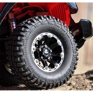 "하비몬[1개 낱개] Dick Cepek Torque 1.9"" Single Internal Beadlock Wheel[상품코드]RC4WD"