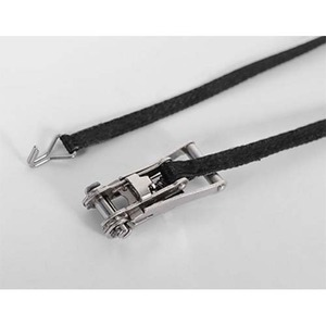 "하비몬Ratchet Tie Down Assembly w/hook ends (555mm/21"")[상품코드]RC4WD"