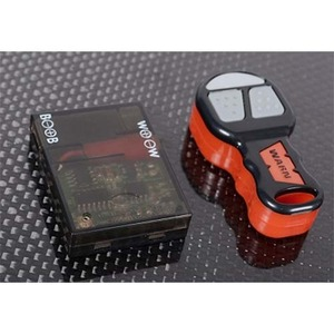 하비몬Warn 1/10 Wireless Remote/Receiver Winch Controller Set[상품코드]RC4WD