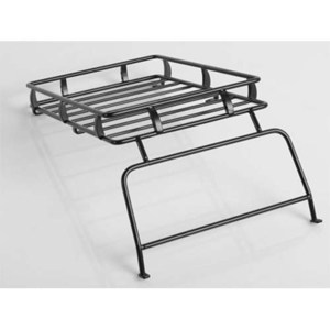 하비몬ARB 1/10 Roof Rack with Window Guard for Defender D90 Body[상품코드]RC4WD