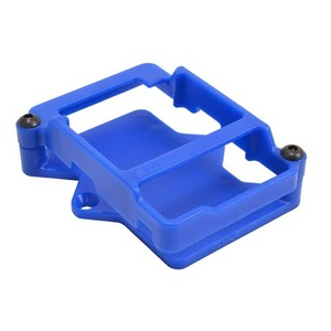 하비몬Blue ESC Cage for Traxxas XL-5 & XL-10 Electronic Speed Controllers[상품코드]RPM