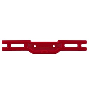 하비몬1/16 Mini E-Revo Rear Bumper (Red)[상품코드]RPM