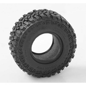 "하비몬[2개 반대분] Dick Cepek Extreme Country 1.9"" Scale Tires[상품코드]RC4WD"