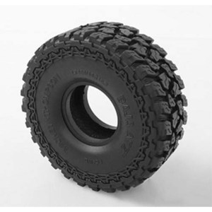 "하비몬[2개 반대분] Mickey Thompson 1.55"" Baja ATZ P3 Scale Tires[상품코드]RC4WD"