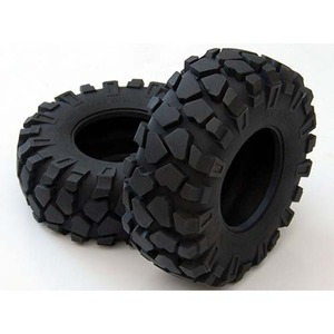 "하비몬[2개 반대분] Rock Crusher Massive Tires for 40 3.8"" Series Wheels[상품코드]RC4WD"