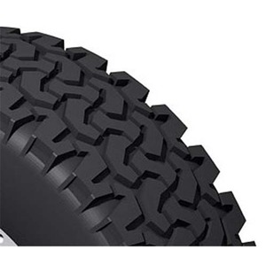 "하비몬[1개 낱개] Dirt Grabber Single 1.55"" All Terrain Tire[상품코드]RC4WD"