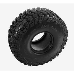 "하비몬[1개 낱개] Mickey Thompson Single 2.2"" Baja Claw TTC Radial Scale Tire[상품코드]RC4WD"