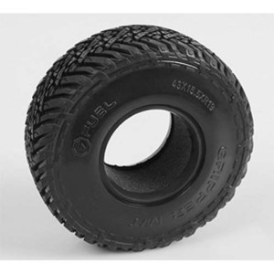 "하비몬[1개 낱개] Fuel Offroad Mud Gripper 1.9"" Single Tire[상품코드]RC4WD"
