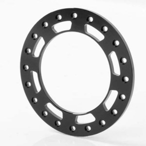 "하비몬Replacement Beadlock Rings for TRO 1.7"" Wheels (Black)[상품코드]RC4WD"