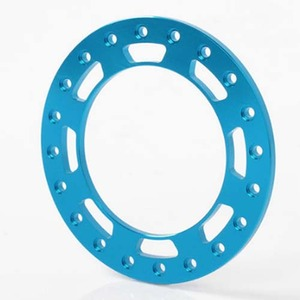 "하비몬Replacement Beadlock Rings for TRO 1.7"" Wheels (Blue)[상품코드]RC4WD"