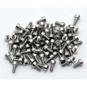 하비몬[단종] Replacement Silver Socket Head Screws for RC4WD Beadlock Wheels[상품코드]RC4WD
