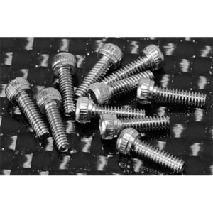 하비몬Socket Head Cap Screws M1.6x6mm (10)[상품코드]RC4WD