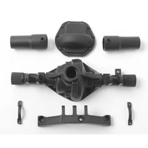 하비몬D44 Plastic Rear Axle Replacement Parts[상품코드]RC4WD