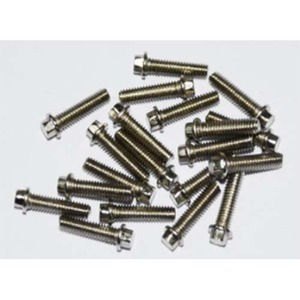 하비몬Miniature Scale Hex Bolts (M2.5 x 10mm) (Silver)[상품코드]RC4WD