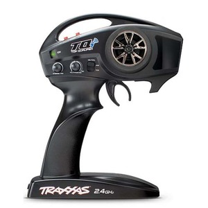 하비몬[#CB6528] Transmitter, TQi Traxxas Link enabled, 2.4GHz high output, 2-channel (transmitter only)[상품코드]TRAXXAS