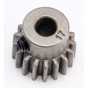 하비몬17T 32P Hardened Steel Pinion Gear w/5mm Bore[상품코드]TRAXXAS