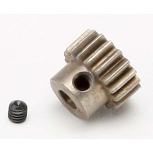 하비몬18T 32P Hardened Steel Pinion Gear w/5mm Bore[상품코드]TRAXXAS
