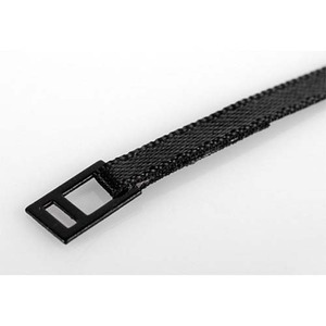 하비몬Black Tie Down Strap with Metal Latch[상품코드]RC4WD