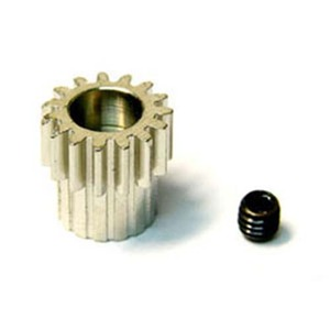 하비몬12T Alloy Pinion Gear 48p for 300 Motor[상품코드]ATOMIC