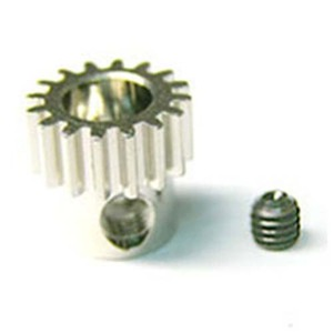 하비몬16T Alloy Pinion Gear 48p for 300 Motor[상품코드]ATOMIC