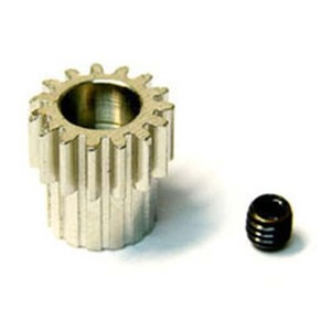 하비몬14T Alloy Pinion Gear 48p for 300 Motor[상품코드]ATOMIC