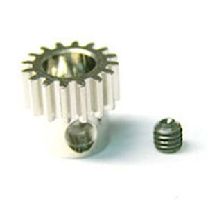 하비몬15T Alloy Pinion Gear 48p for 300 Motor[상품코드]ATOMIC