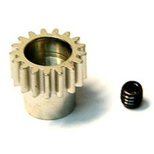 하비몬17T Alloy Pinion Gear 48p for 300 Motor[상품코드]ATOMIC
