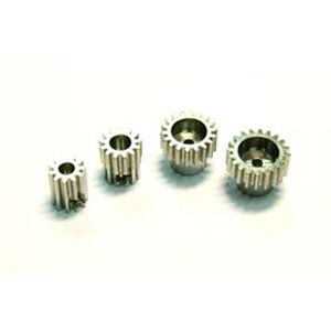 하비몬14T Alloy Pinion Gear 48P for 380 Motor[상품코드]ATOMIC