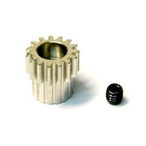 하비몬15T Alloy Pinion Gear 48P for 380 Motor[상품코드]ATOMIC