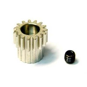 하비몬16T Alloy Pinion Gear 48P for 380 Motor[상품코드]ATOMIC
