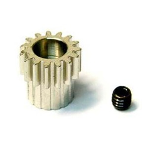 하비몬17T Alloy Pinion Gear 48P for 380 Motor[상품코드]ATOMIC