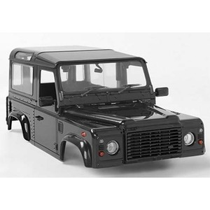하비몬1/18 Land Rover Defender D90 Body Set for Gelande II[상품코드]RC4WD