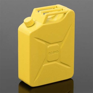 하비몬Scale Garage Series 1/10 Diesel Jerry Can[상품코드]RC4WD